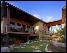 Parade of Homes - Greenshores (Barefoot Cove) Austin, Texas