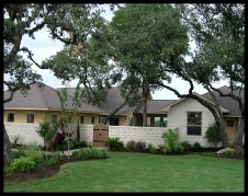 Parade of Homes - Georg Ranch Subd. New Braunfels, Texas