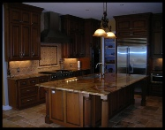 Kitchen Remodel, Georgetown, Texas (After1)