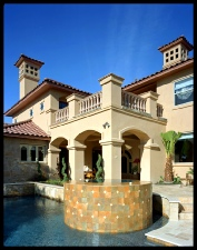 Parade of Homes - Greenshores (Pappys Way) Austin, Texas