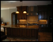 Kitchen Remodel, Georgetown, Texas (After2)